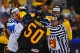 Германия в овертайме обыграла Финляндию на чемпионате мира