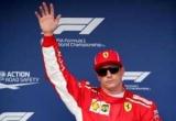 Райкконен покидает Ferrari