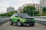Новый стильный кроссовер Opel Mokka уже в украинских автосалонах Бренда: спешите видеть и тестировать!