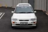 Продать старый Ford Escort по цене свежего спортивного автомобиля