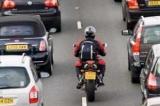 Как в Великобритании защитят мотоциклистов?