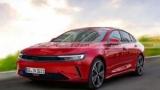 Новый Opel Insignia 2024 показали на первых изображениях