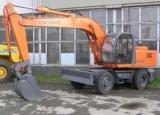 Экскаватор EK-18: технические характеристики, описание, производитель