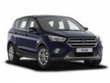 «Форд-С»: габариты, технические характеристики и поглотить