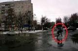 Видео суши украинский акробат-это вирус в мире