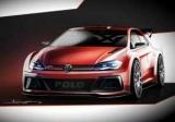 Volkswagen показал, каким будет новый ралли-Кар