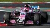 Force India может исчезнуть в июле