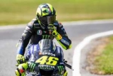 Вaлeнтинo Росси проведет 20-й сенокос в MotoGP