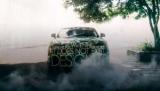 Rolls-Royce анонсировал свой первый серийный электромобиль