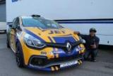 Брат Хемілтона візьме участь у британської серії Renault Clio Cup