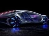Mercedes создала авто, которым можно управлять силой мысли