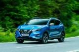 Компания Nissan добавляет 1,3-литровым бензиновым двигателем в диапазоне Кашкай