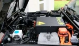 Немцы придумали систему, которая превращает авто с ДВС в электромобили