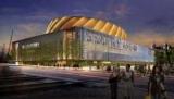 В Сиэтле, чтобы построить новую арену на хоккей
