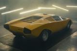 Lamborghini заново изобрела Countach