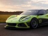 Спорткар Lotus Emira получил трековую версию GT4