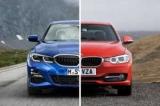 Старый против нового BMW 3-й серии: сравниваем изменения стиля