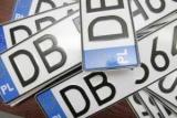 Стало известно, сколько автомобилей в Украине-преступник на еврономерах