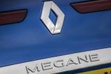 Электрический кроссовер Renault Megane E-Tech вышел на финальные тесты
