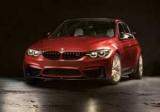 Спецверсию BMW M3 выпущена в единственном экземпляре