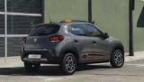 Dacia готовится к выпуску электрического Sandero на базе будущего Renault 5