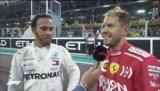 Феттель: «в следующем сезоне постараемся составить серьезную конкуренцию Mercedes»